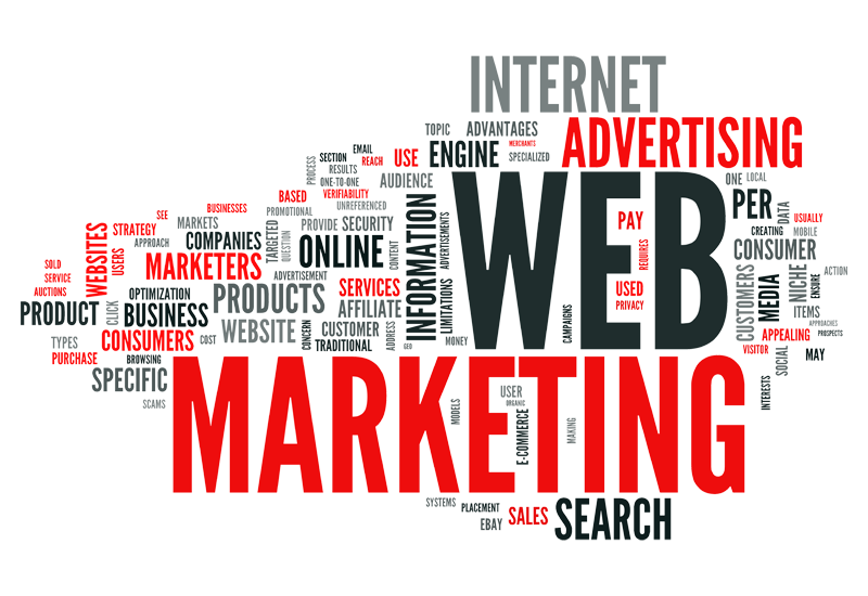 Do you really need web marketing? Yes