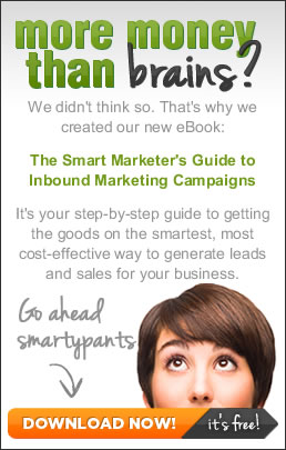 Smart Marketer's Guide to Inbound Marketing